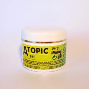 Atopic-gel